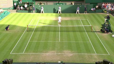 HSBC Perfect Play: Novak Djokovic at Wimbledon 2013