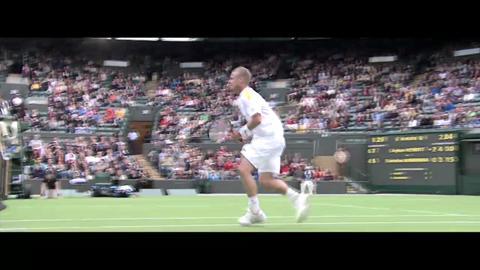 Wimbledon 2013 Day 3 Preview