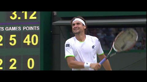Wimbledon 2013 Day 7 Preview