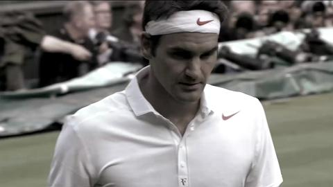 The upsets: Federer, Nadal, Sharapova and Serena montage