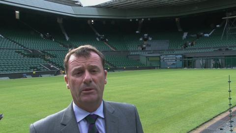 Introducing the new Wimbledon Master Plan