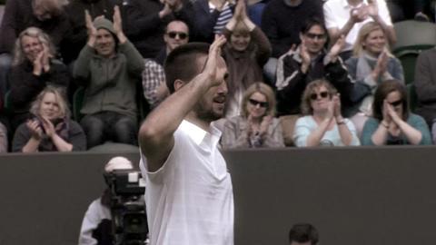 Wimbledon 2013 Day 5 Preview