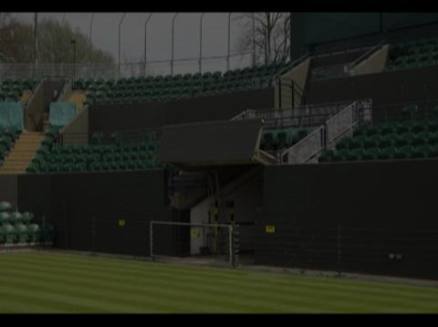 Wimbledon's No.2 Court: Quite Revealing: Episode 9