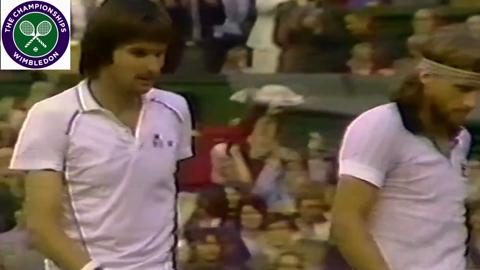 Wimbledon Top 10s: Greatest Comebacks