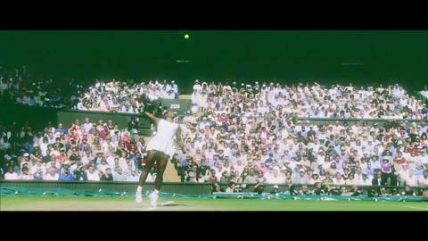 Wimbledon 2012 Day 10 Best Moments
