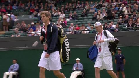 Wimbledon 2012 Day 13 Highlights: Gentlemen's Singles final