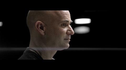 True Character: Andre Agassi - 'To The Truth'