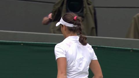 Wimbledon 2013 Day 2 Highlights