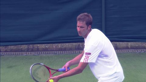 Wimbledon 2012 Day Nine Preview