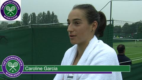 Wimbledon Qualifying Day Four Highlights