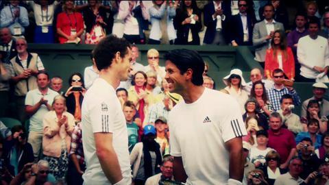 Rob Walker's Wimbledon 2013 Poem