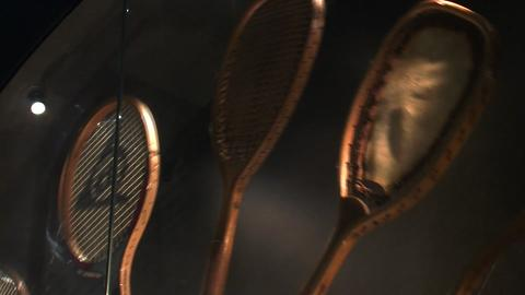 John Barrett traces the story of Wimbledon
