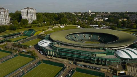 Countdown to Wimbledon 2014: Three weeks to go