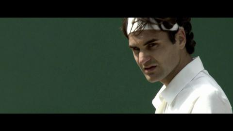 2010 Golden Moment - Federer v Berdych