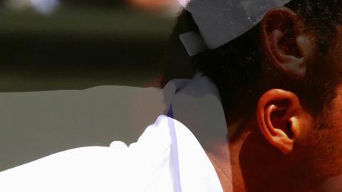 2011 Golden Moment - Djokovic v Tsonga