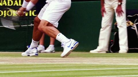 2011 Golden Moment - Djokovic v Nadal