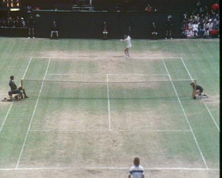 1981 Golden Moment - Borg v McEnroe Third Set Tie-Break