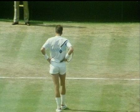 1986 Golden Moment - Becker v Lendl