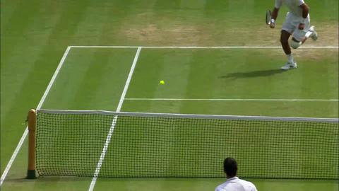 2013 Golden Moment - Djokovic v Del Potro
