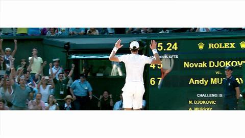 ESPN gets ready for Wimbledon 2014