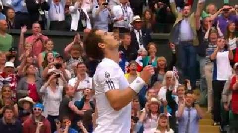 2013 Golden Moment - Murray v Verdasco