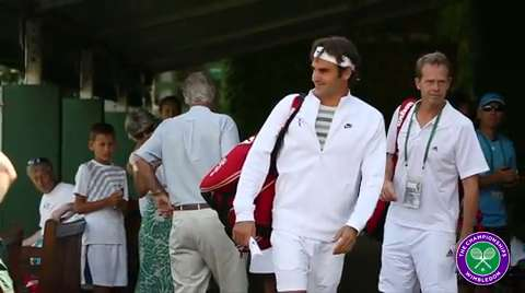 Countdown to Wimbledon 2014: One day to go
