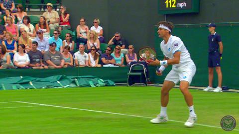 2014 Wimbledon Preview Day 3