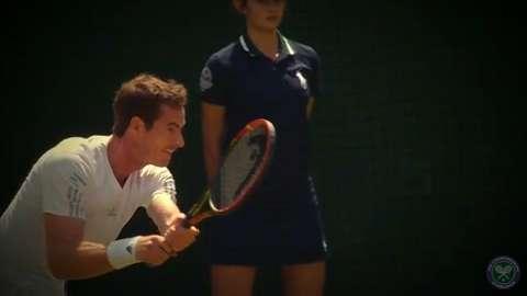 2014 Wimbledon Preview Day 5