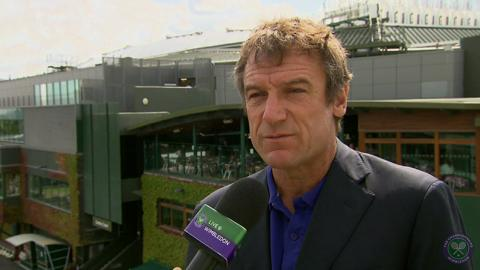 Mats Wilander's Day 7 Predictions