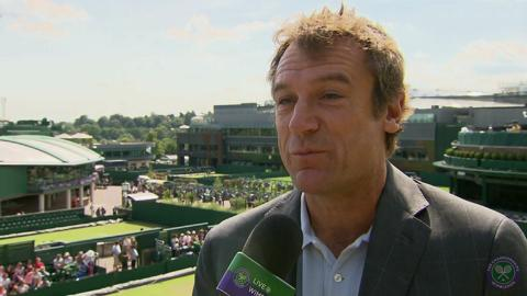 Mats Wilander's Day 8 Predictions