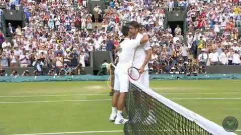 2014 Day 9 Highlights, Novak Djokovic vs Marin Cilic, Quarter-Final