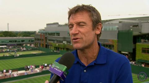 Mats Wilander's Day 10 Predictions