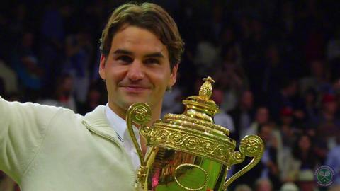 2014 Wimbledon Preview Day 11