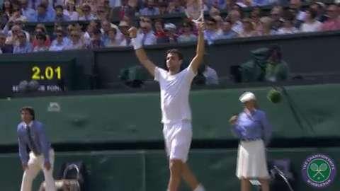 Head-to-head: Djokovic v Dimitrov preview