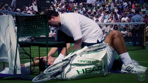 Novak Djokovic Road To The Final