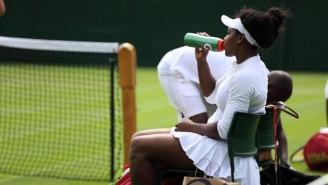 Will There Be Another Serena Slam?