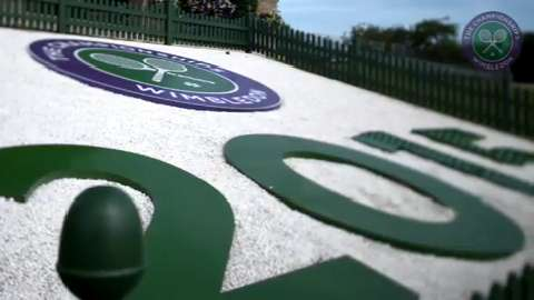 2015 Wimbledon Preview Day 3