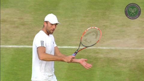 2015 Wimbledon Preview Day 6