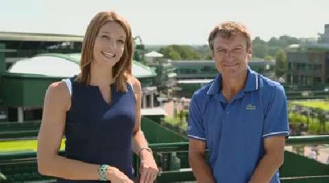 Tennis Insights Day 7, Djokovic vs Anderson