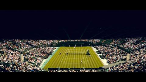 I am Centre Court