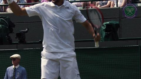 2015 Wimbledon Day 7 Preview