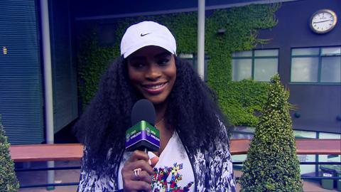 Watch Live @ Wimbledon