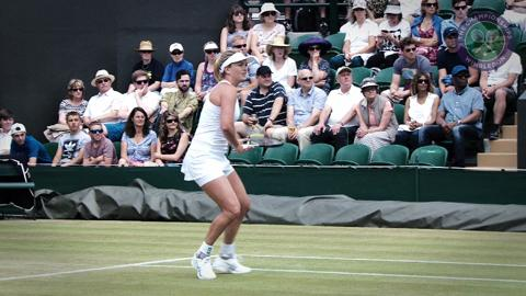 2015 Wimbledon Preview Day 8