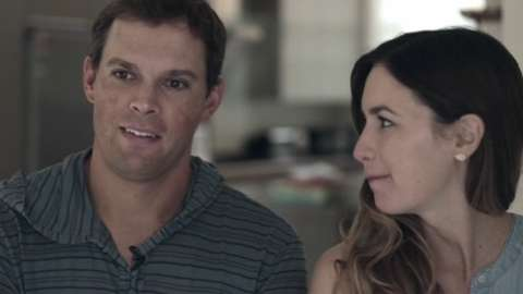 At Home with Bob Bryan