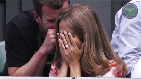 2015 Wimbledon Preview Day 9