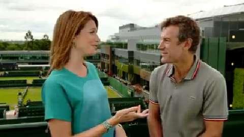 Tennis Insights Day 10, Sharapova vs Williams