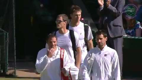 2015 Day 10 Highlights, Jamie Murray & John Peers vs Jonathan Erlich & Philipp Petzschner, Semi-Final