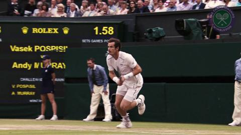 2015 Wimbledon Preview Day 11