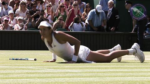 2015 Wimbledon Preview Day 12