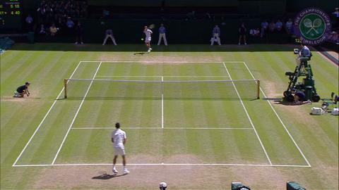 Analysis Corner: Djokovic vs Gasquet